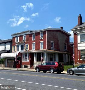Photo of 409 E Lincoln Highway, Coatesville PA