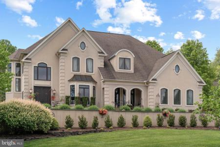 Photo of 411 Red Clay Drive, Kennett Square PA