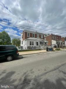 Photo of 32 S 12th Street, Darby PA