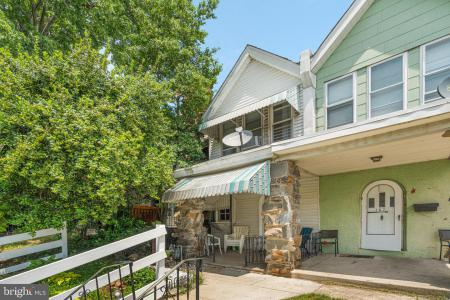 Photo of 169 Springton Road, Upper Darby PA