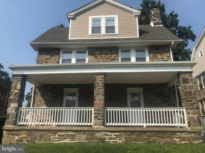 Photo of 518 Netherwood Road, Upper Darby PA