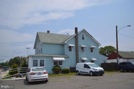 Photo of 7 W 7th Street, Marcus Hook PA