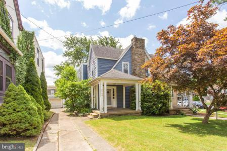 Photo of 2450 Mansfield Avenue, Drexel Hill PA