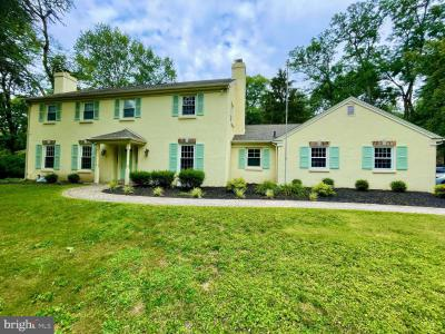 Photo of 5 Brookview Lane, Rose Valley PA