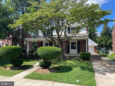 Photo of 224 Meadowbrook Avenue, Upper Darby PA