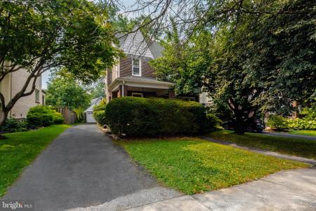 Photo of 109 W Clearfield Road, Havertown PA