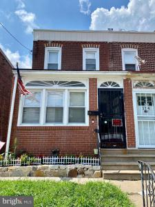 Photo of 116 S 3rd Street, Darby PA