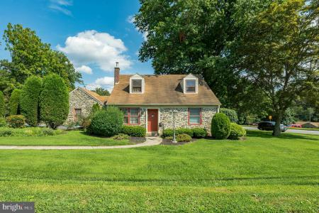 Photo of 5057 Sylvia Road, Drexel Hill PA