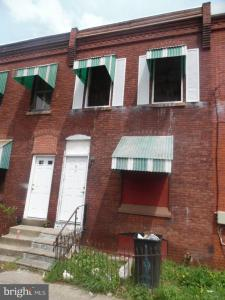 Photo of 1017 Upland Street, Chester PA