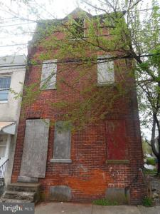 Photo of 1018 Upland Street, Chester PA