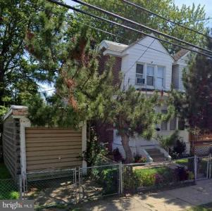 Photo of 47 Worrell Street, Chester PA