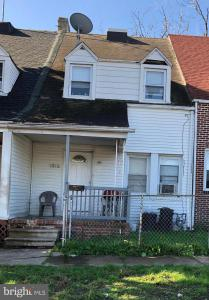 Photo of 1316 Terrill Street, Chester PA