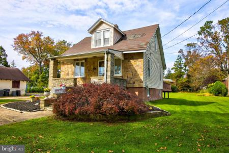 Photo of 1323 Michigan Avenue, Swarthmore PA