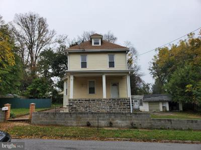 Photo of 18 Cloverdale Avenue, Upper Darby PA