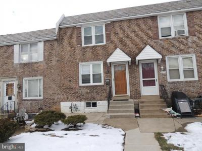 Photo of 5232 Palmer Mill Road, Clifton Heights PA