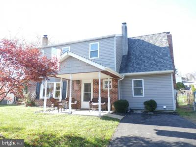 Photo of 2632 Pennlyn Drive, Marcus Hook PA