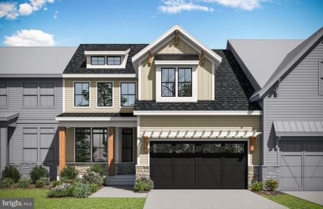 Photo of 533 Sill Overlook - Lot 88, Newtown Square PA