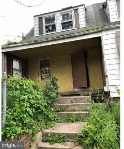 Photo of 1108 Brown Street, Chester PA