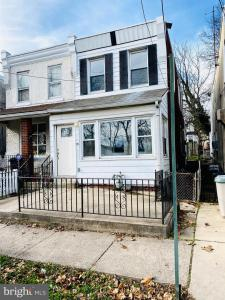 Photo of 220 Moore Street, Darby PA