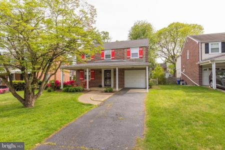 Photo of 3 Maryland Avenue, Havertown PA