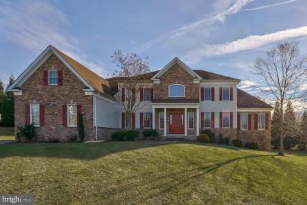 Photo of 1 Pin Oak Dr, Chadds Ford PA