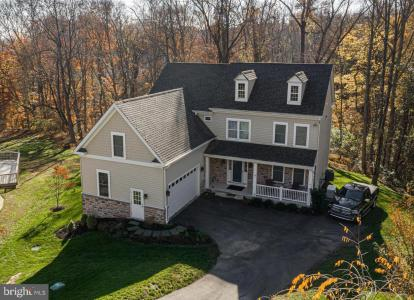 Photo of 15 Rock Hill Road, Newtown Square PA