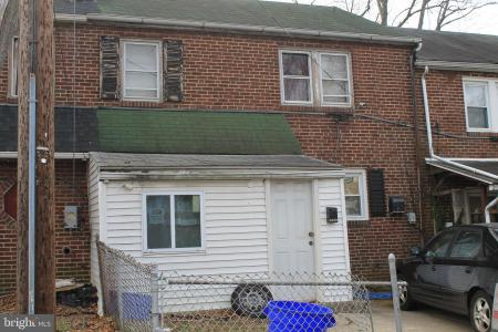 Photo of 2705 Curran Street, Chester PA