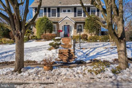Photo of 107 W Ridley Avenue, Ridley Park PA