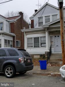 Photo of 410 E 20th Street, Chester PA