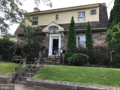 Photo of 200 W Mowry Street, Chester PA