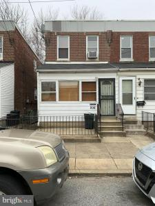 Photo of 206 Moore Street, Darby PA