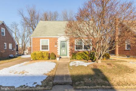 Photo of 411 Perry Street, Ridley Park PA