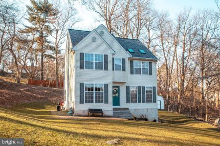 Photo of 509 Beatty Road, Media PA