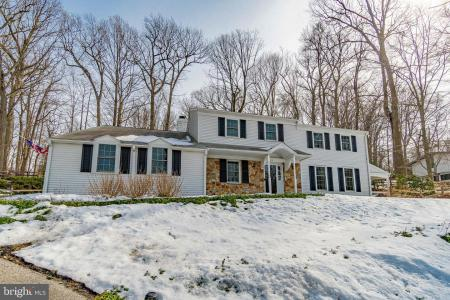 Photo of 3218 Sawmill Road, Newtown Square PA