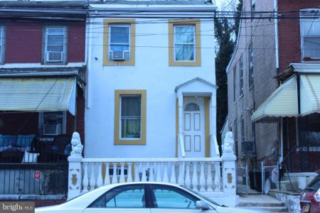 Photo of 928 Potter Street, Chester PA