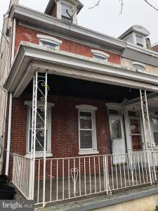 Photo of 124 E 18th Street, Chester PA