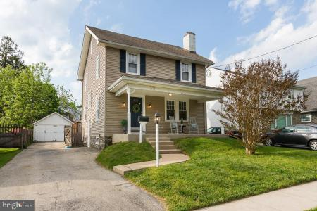 Photo of 432 Kenmore Road, Havertown PA