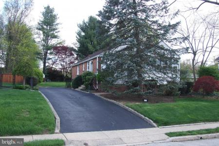 Photo of 2531 Franklin Avenue, Broomall PA
