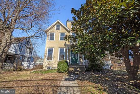 Photo of 401 Swarthmore Avenue, Ridley Park PA