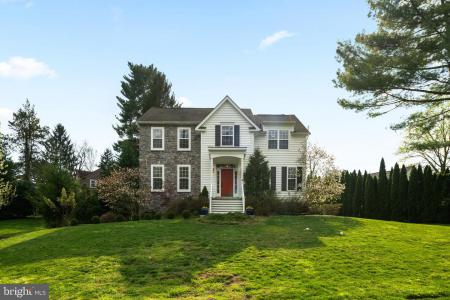Photo of 4 Valley View Road, Rose Valley PA