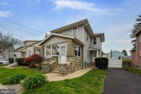 Photo of 614 Belmont Avenue, Folsom PA
