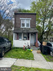 Photo of 2349 Bethel Road, Chester PA
