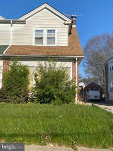 Photo of 212 W Mowry Street, Chester PA