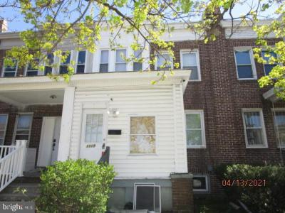 Photo of 1115 W 9th Street, Chester PA