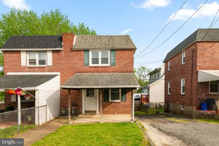 Photo of 6760 Montgomery Avenue, Upper Darby PA
