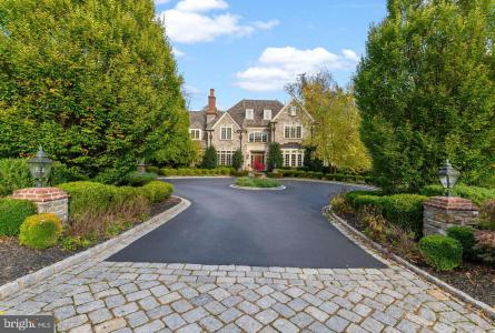 Photo of 60 Farrier Lane, Newtown Square PA