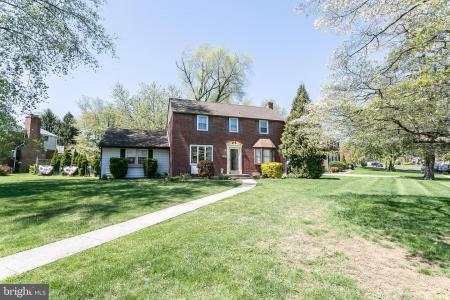 Photo of 548 Claremont Road, Springfield PA