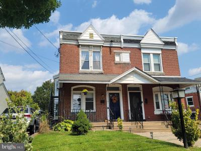 Photo of 59 N Springfield Road, Clifton Heights PA