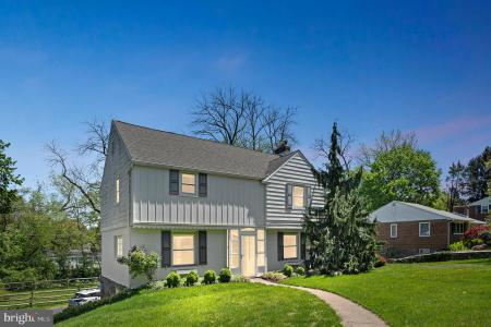 Photo of 537 W Rolling Road, Springfield PA