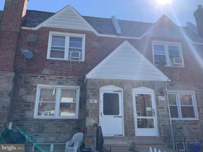 Photo of 631 Andover Road, Upper Darby PA